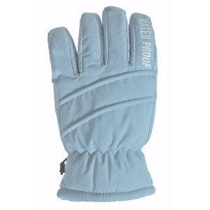 Glove Z18R Unisex, Seaspray, M