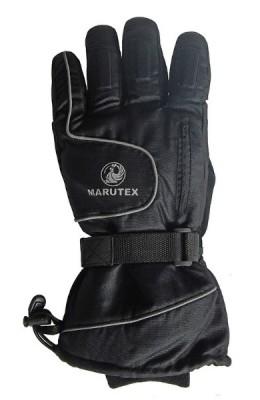 Glove Marutex black L/XL