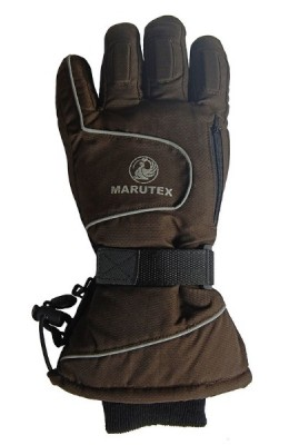 Glove Marutex brown M/L