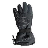 Glove Marutex grey M/L