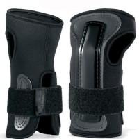 Wrist Guard Neoprene, Black, S