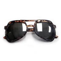 RD Sunglasses - SA19-1, Tortoiseshel, Kids