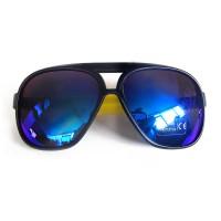 RD Sunglasses - SA19-3, Black/Yellow, Kids