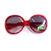 RD Sunglasses - SA19-4, Red, Kids