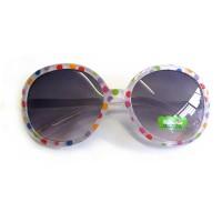 RD Sunglasses - SA19-4, White, Kids