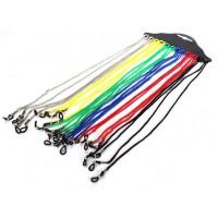 Glass Cords 12pk card Multi