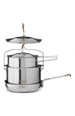 Primus CampFire Cookset S/S Large