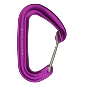 MT Carabiner - FS Mini II, Purple, each