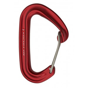 MT Carabiner - FS Mini II, Red, each