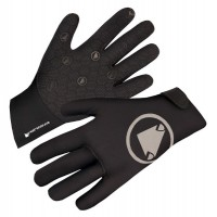 Endura Kids Pro Nemo Glove, black, L