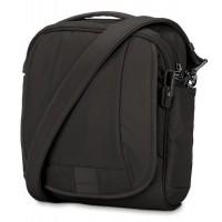 Pacsafe Metrosafe LS200 - shoulder bag, black