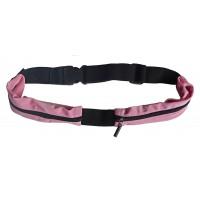 Belt Pocket - Two Pocket, pink
