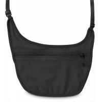 Pacsafe Coversafe S80 - secret body pouch, black