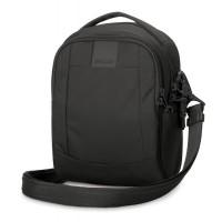 Pacsafe Metrosafe LS100 - cross body bag, black