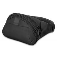 Pacsafe Metrosafe LS120 - hip pack, black