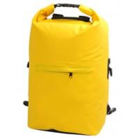 Waterproof Backpack 30L, yellow