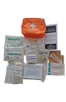 First Aid Kit - MTB