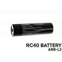 Fenix - Battery  Rechargeable RC40