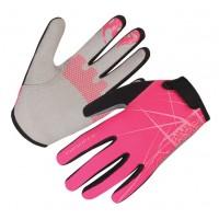 Endura Kids Hummvee Glove, Pink L