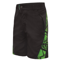 Endura Kids Hummvee Shorts, black, Age 9-10