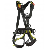 Edelrid harness - Vertik Triple Lock XS-M