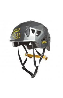 Grivel helmet - Stealth - titanium