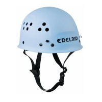 Edelrid helmet - Ultralight, polar blue