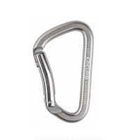Edelrid Jim Steel Bent (karabiner only)