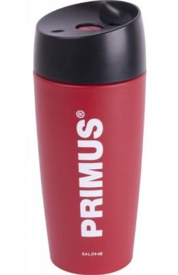 Primus C + H Commuter Mug 0.4 litre, red