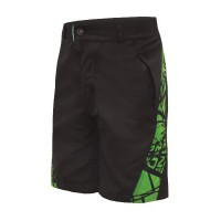 Endura Kids Hummvee Shorts, black, Age 7-8