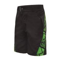Endura Kids Hummvee Shorts, black, Age 11-12