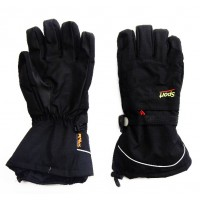 Glove DS 7.2, Black, S / M