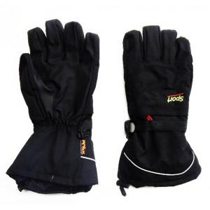 Glove DS 7.2, Black, S / M