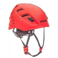 Edelrid Helmet - Zodiac, red