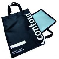 Contour skin bag