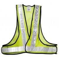 Vest - Safety with LED light, XXL