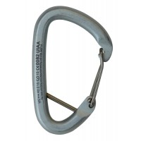MT Carabiner Steel w/pin