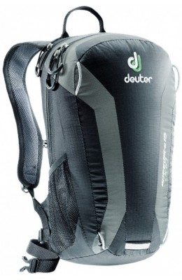 Deuter Speed Lite 15, black-granite