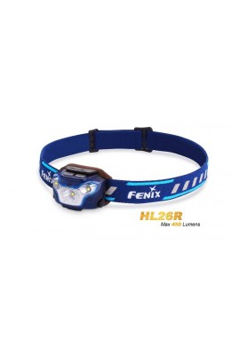 Fenix - Headlamp HL26R