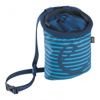 Edelrid Chalk Bag - Rocket Twist, stripes
