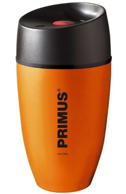Primus Commuter Mug 0.3L, orange