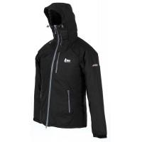 Moa Jacket Pita Padded, Black., XXL