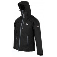 Moa Jacket Pita Padded, Black., 3XL