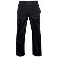 Kiwistuff Pant All Weather, Black., XS