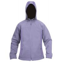 Moa Jacket Soft Shell Tia WM, Lilac., S