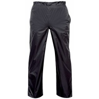 Kiwistuff Pant All Weather, Charcoal., XXL