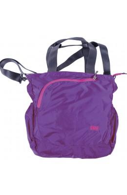 Moa Shopper Bag, Purple