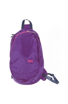 Moa Shoulder Bag, Purple