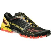 LS Bushido, Black/Yellow, 44.0 - DNT