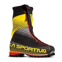 LS G2 SM, Black/Yellow, 44.0
